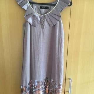 Bysi Dress