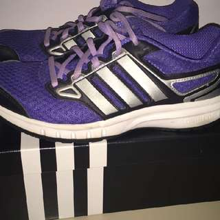 Adidas GALATIC ELITE W US 6