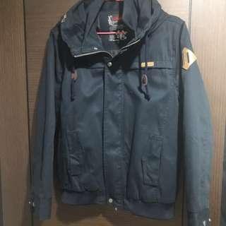 韓版立領外套(非 教練外套 風衣外套 棒球外套