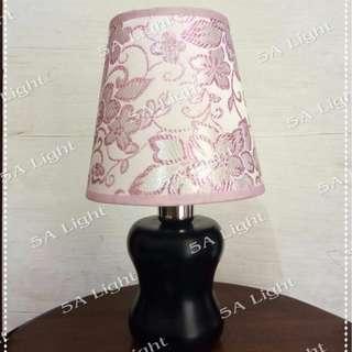 Roll Kap Pink Florish