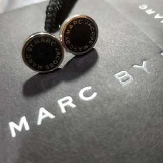 Marc by Marc Jacobs 耳環 100%real