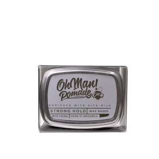 Oh Man! Pomade Nutri Green