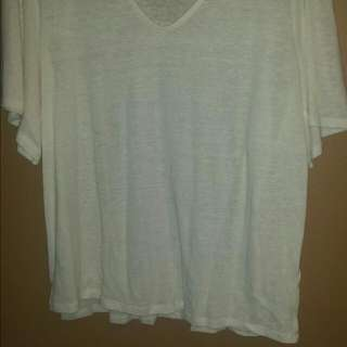 Ladies Old Navy Shirt Size Medium