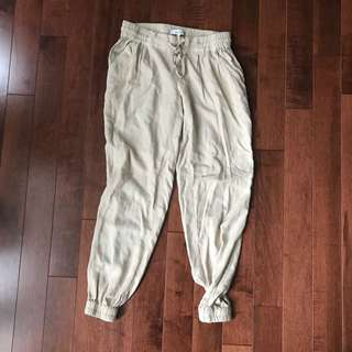 Aritzia Baggy Pants - X Small or Small