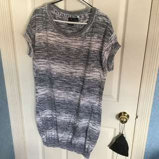 Bench T-shirt Dress