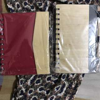 Notepad/Memo Pad Bundle With Post-its