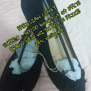 PARISIAN Comfy Shoes