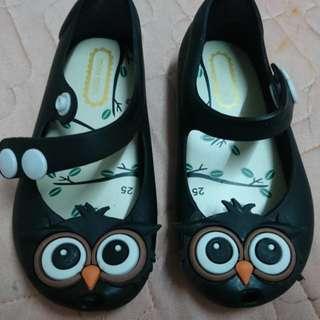 Minnie Mel Replica Owl Shoes