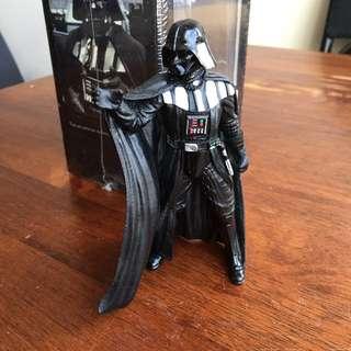 Star Wars Darth Vader Figurine - New/Sealed