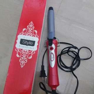 Ceramic Hair Curler
