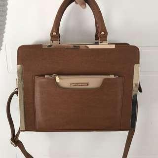 Collette Handbag & Purse (2 in 1)