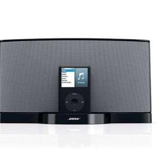 SoundDock® Series II digital music system