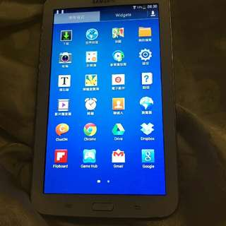 Samsung Model:SM-T210