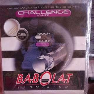 BABOLAT Badminton String