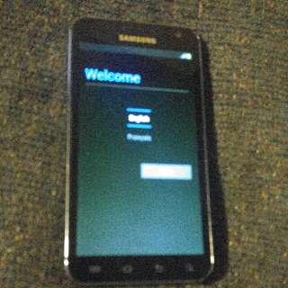 Samsung S2 Hd Lte