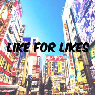 Like For Likes