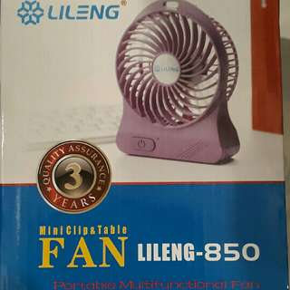 Lileng Fan can be negotiated