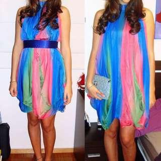 Gasp Emanuella Formal Dress