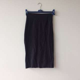 Marciano pencil skirt - size 2