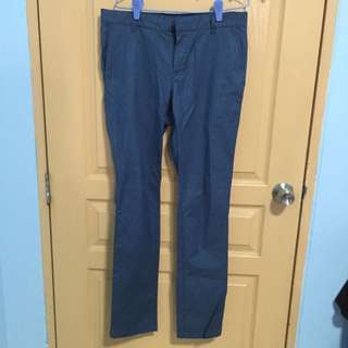 AT-20 Long Pants Size 30/76cm