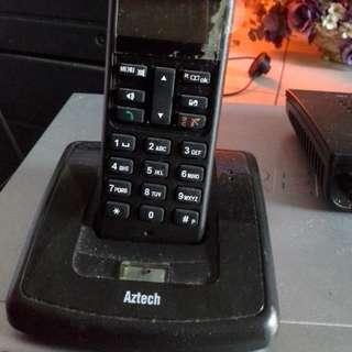Aztech home phone