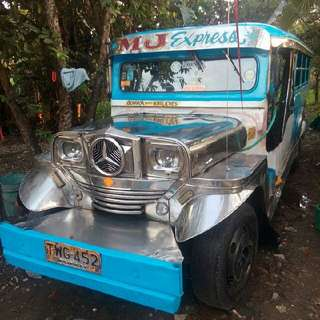 Jeepney For Sale URGENT !!!