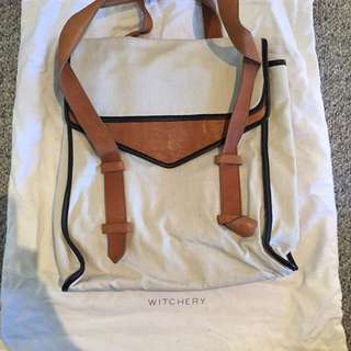 Witchery Satchel