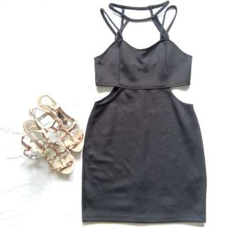 Chicabooti Party Dress