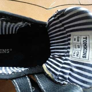 Sepatu Tomkins Anak