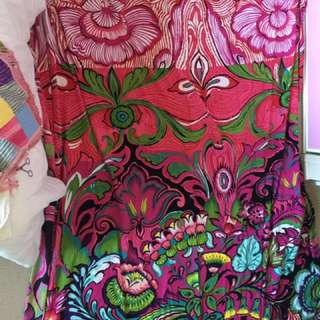 Tapestry sheet