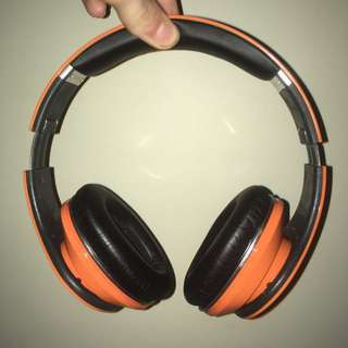 Monster Beats by dre studio