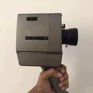 8mm Lama