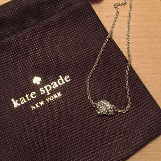 全新Kate Spade Necklace✨