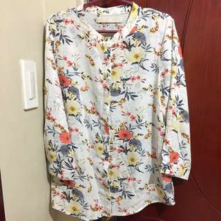 CLN blouse small