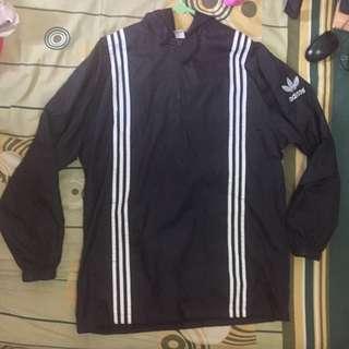 Adidas parka japan coach original