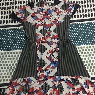 Peter pilloto dress