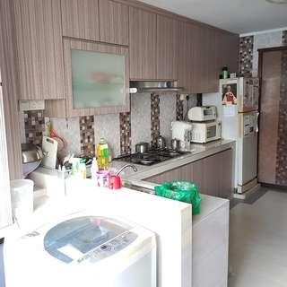 4 Room- 215 Yishun St 21 – 5 mins to Yishun MRT / NorthPoint / Many Shops / 24 Hrs Food Center!!