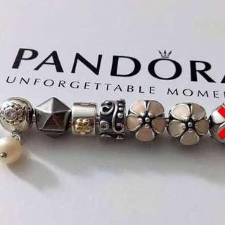 Pandora Clip (moments)