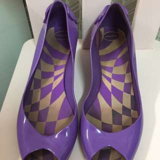 Quince Purple