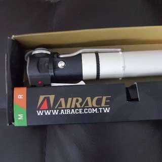 Airace Road Mtb pump