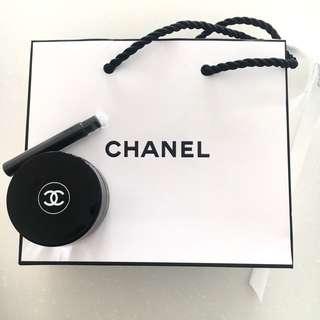 CHANEL Longwear Luminous Eyeshadow