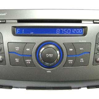 Radio Alza Bluetooth