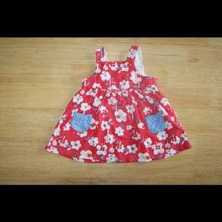 NUTMEG used baby dress