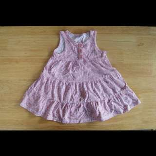 MOTHERCARE used baby dress