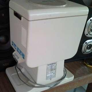 Alkaline Water ionizer BTM-3000 - Korean Batch Acidic Water PH Water
