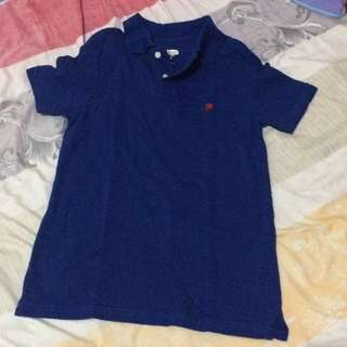 Pre Loved Mossimo Polo Shirt