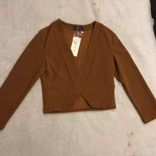 Brand New, Cardigan Size 8