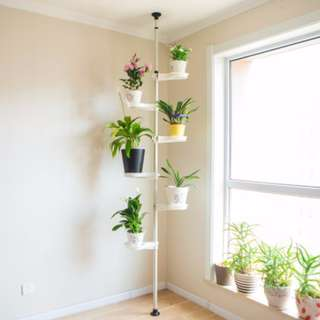 Best For Displaying Potted Plants In Balcony