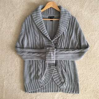 MNG Cozy Knit Sweater