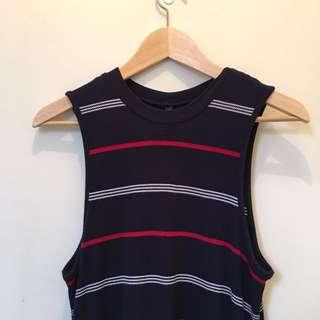 Miss Shop sleeveless dress